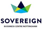Sovereign Business Centre – Office space in Nottingham Logo