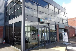 office to rent in Nottingham-Sovereign Business Centre